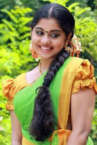 Meera Nandan Sexy Closeup Images Gallery