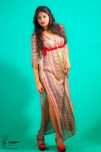 Nikitha Narayan Hot Photoshoot Stills 2014
