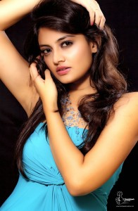 Nikitha Narayan Hot Photoshoot Photos
