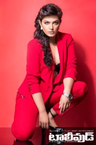 Actress Reva DN Hot Photoshoot Photos For Tollywood Magazine