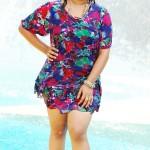 Roopika Hot Photos in Navarangi Movie