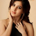 Samantha JFW Magazine September 2014 Photos