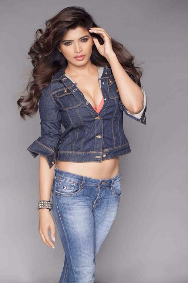 Sanchita Shetty Unseen Hot Photoshoot Photos