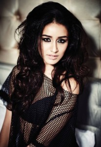 Actress Shraddha Kapoor Hot Photoshoot Photos For Filmfare Magazine September 2014