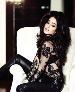 Shraddha Kapoor Filmfare Magazine September 2014 Hot Photoshoot Stills