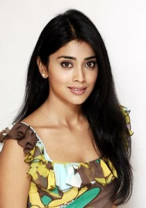 Actress Shriya Saran Cute Photoshoot Photos