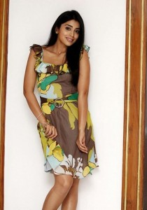 Shriya Saran Spicy Photoshoot Pictures