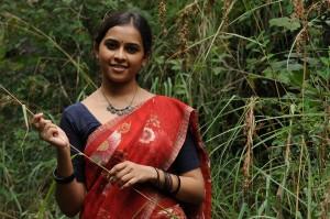 Sri Divya Sexy Photos From Kattu Malli Tamil Movie